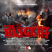 Connected Inc Presentz: The Bangerz Pt. 4 de Various Artists