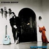 Blue Guitars de Stephen Bishop