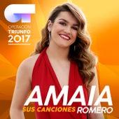 Sus Canciones (Operación Triunfo 2017) de Amaia Romero