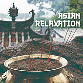 Asian Relaxation de Healing Sounds for Deep Sleep and Relaxation