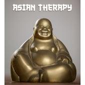 Asian Therapy by Buddha Lounge