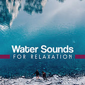Water Sounds for Relaxation de Nature Sounds Artists