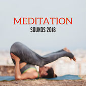 Meditation Sounds 2018 by Kundalini: Yoga, Meditation, Relaxation