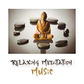 Relaxing Meditation Music by The Buddha Lounge Ensemble