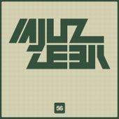 Mjuzzeek, Vol.56 by Various Artists