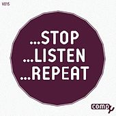 Stop...listen...repeat, Vol.15 by Various Artists