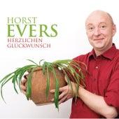 Herzlichen Glückwunsch by Horst Evers