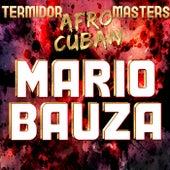 Termidor Afro Cuban Masters by Mario Bauza