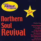 Northern Soul Revival by Various Artists