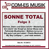 Sonne Total, Folge 3 de Various Artists