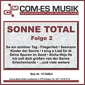 Sonne Total, Folge 2 de Various Artists