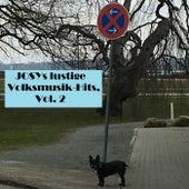 Josys LUSTIGE Volksmusik-Hits, Vol. 2 by Various Artists