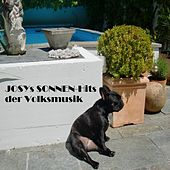 Josys SONNEN-Hits der Volksmusik van Various Artists