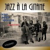 Jazz à la gitane, Vol. 1 (Digitally Remastered) de Various Artists