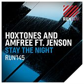Stay the Night de Hoxtones & Amfree