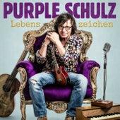 Lebenszeichen von Purple Schulz