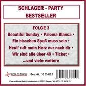 Schlager-Party-Bestseller, Folge 3 von Various Artists