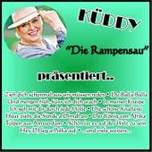 Küddy - Die Rampensau - präsentiert von Various Artists