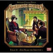 Folge 14: Eine Frage der Identität von Sherlock Holmes - Die geheimen Fälle des Meisterdetektivs