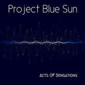 Acts of Sensations von Project Blue Sun