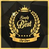 Simply the Best (Digitally Remastered) von Gigi Gryce