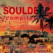 Souldeep Compilation (Essential Deep House Rhythms) by Various Artists