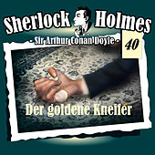 Die Originale - Fall 40: Der goldene Kneifer von Sherlock Holmes