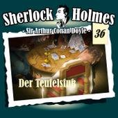 Die Originale - Fall 36: Der Teufelsfuß von Sherlock Holmes