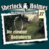 Die Originale - Fall 37: Die einsame Radfahrerin von Sherlock Holmes