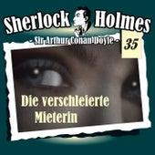Die Originale - Fall 35: Die verschleierte Mieterin von Sherlock Holmes