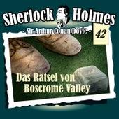 Die Originale - Fall 42: Das Rätsel von Boscrome Valley von Sherlock Holmes