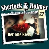 Die Originale - Fall 32: Der rote Kreis von Sherlock Holmes