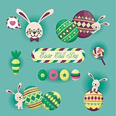 Easter Chill Day by Various Artists