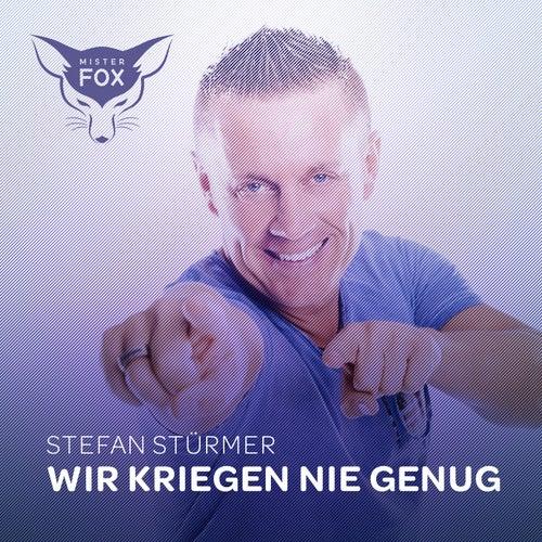 Wir kriegen nie genug von Stefan Stürmer