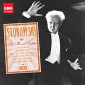 Icon: Leopold Stokowski de Leopold Stokowski