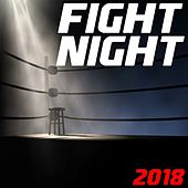 Fight Night 2018 de Various Artists