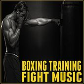 Boxing Training Fight Music de Various Artists