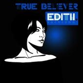 True Believer by Edith Backlund