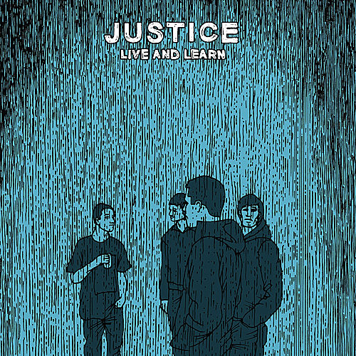 Lived and Learned by Justice