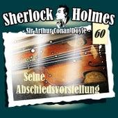 Die Originale - Fall 60: Seine Abschiedsvorstellung von Sherlock Holmes