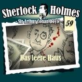 Die Originale - Fall 59: Das leere Haus by Sherlock Holmes