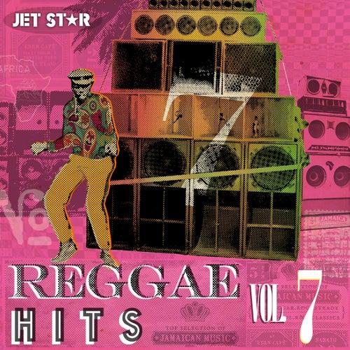 Reggae Hits Vol. 7 by Various Artists