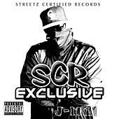 SCR Exclusive by J-Mill