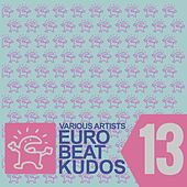 Eurobeat Kudos 13 by Various Artists