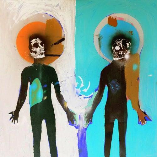 Splitting The Atom by Massive Attack