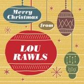 Merry Christmas From Lou Rawls de Lou Rawls