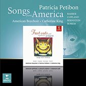 Fast Cats and Mysterious Cows von American Boychoir