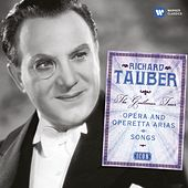 Icon: Richard Tauber by Various Artists