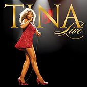 Tina Live by Tina Turner