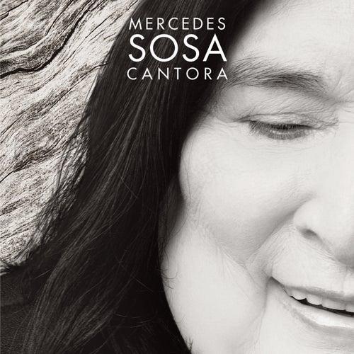 Cantora by Mercedes Sosa